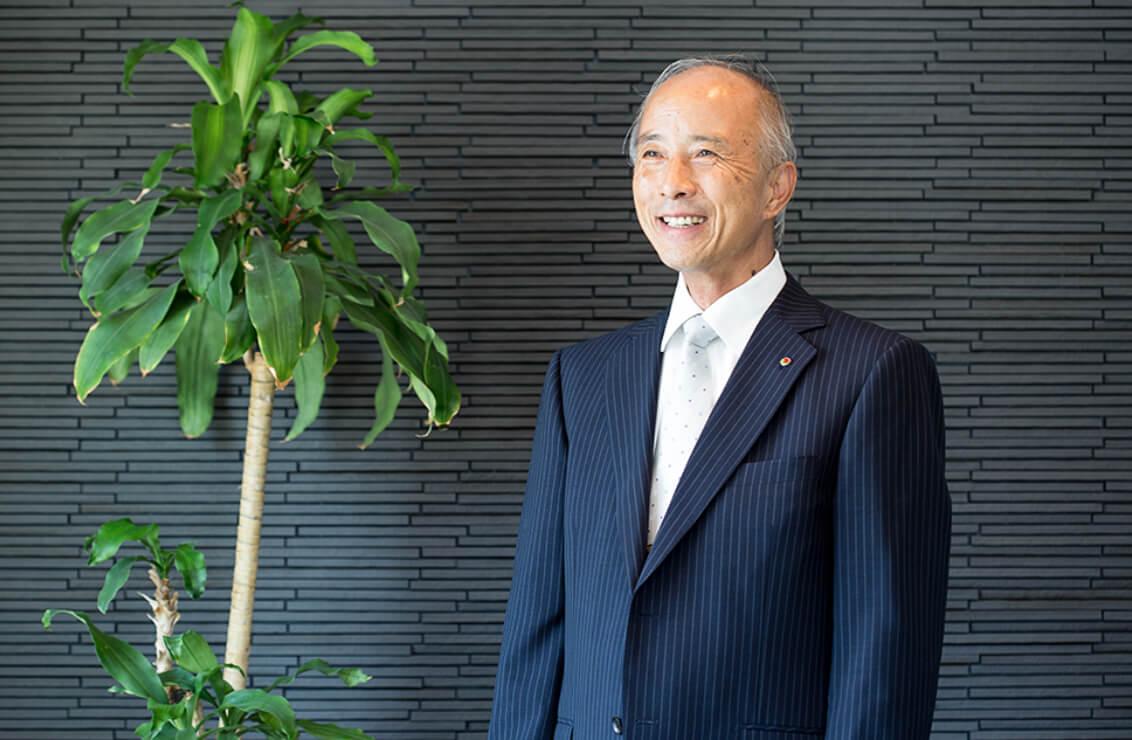 株式会社三晃不動産 KAZA DESIGN 代表取締役 風岡正夫