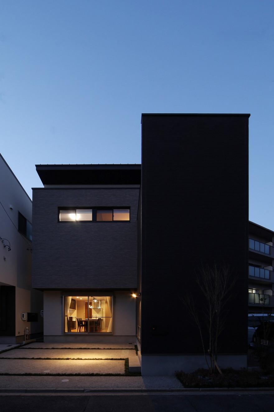 名古屋市中川区「M様邸」引渡し