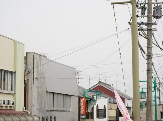 中川区下之一色町