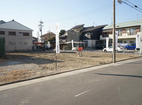 本陣駅プロジェクト 現場写真