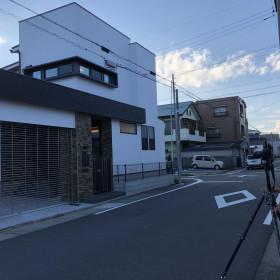 中村区の注文住宅「T様邸」写真撮影