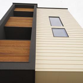 中村区注文住宅「三階建て吹抜けのある家」期間限定オープンハウス開催いたします。