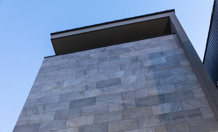 【ウインドヒルズ岩塚駅~日ノ宮町の家~】 中二階のある家:デザイナーズ分譲見学会