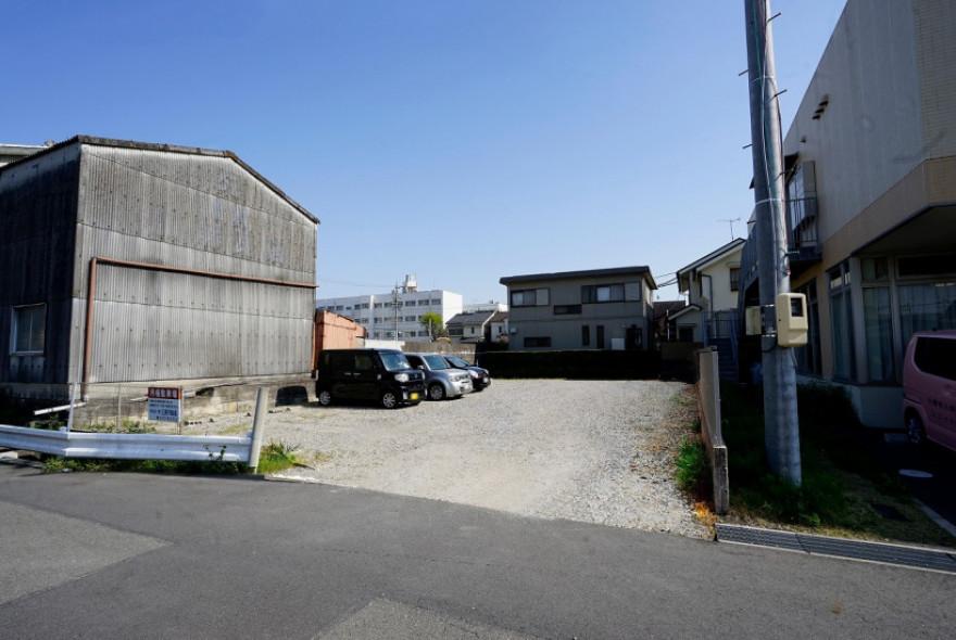 「春田駅プロジェクト~東春田の土地~」販売開始致しました。