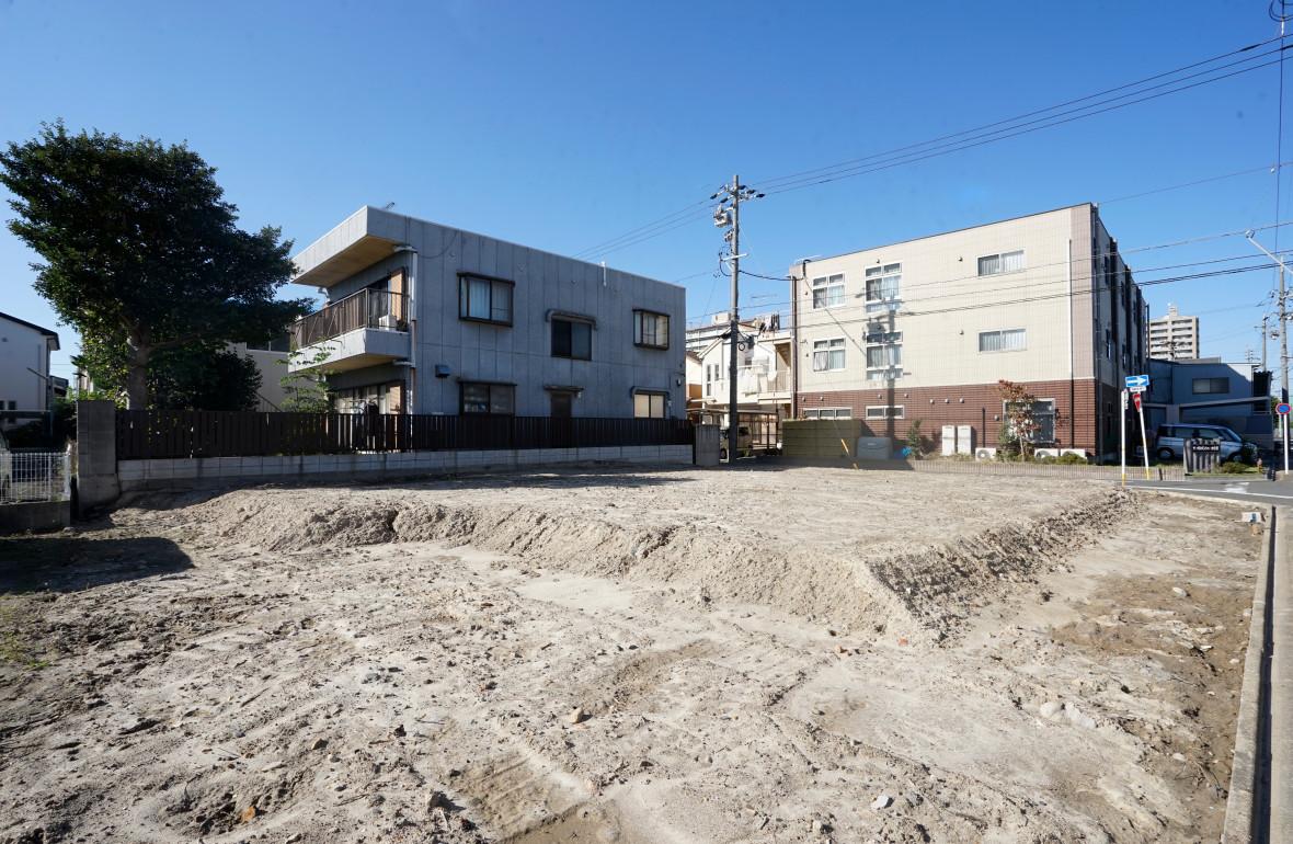 南荒子駅プロジェクト~上流町の土地~
