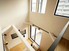 【ウインドヒルズ岩塚駅~鈍池町の家~】セミオープンしました。