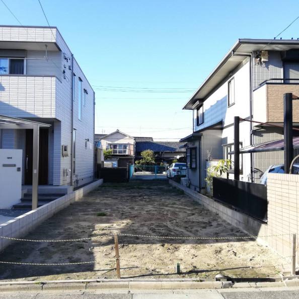 中村区役所駅プロジェクト~下中村町の土地~