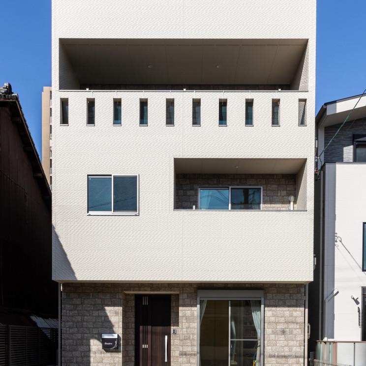 Glück House