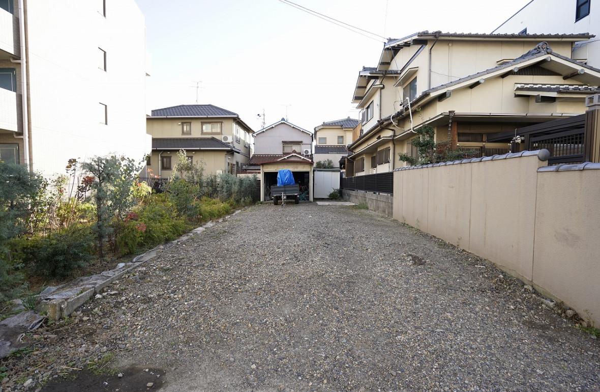 岩塚駅プロジェクト~日ノ宮町3丁目の土地~