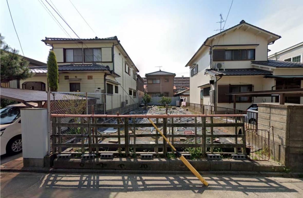 中村公園駅プロジェクト~稲西町の土地~