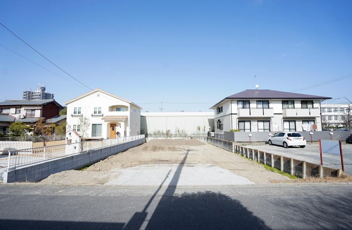 戸田駅プロジェクト〜供米田の土地〜