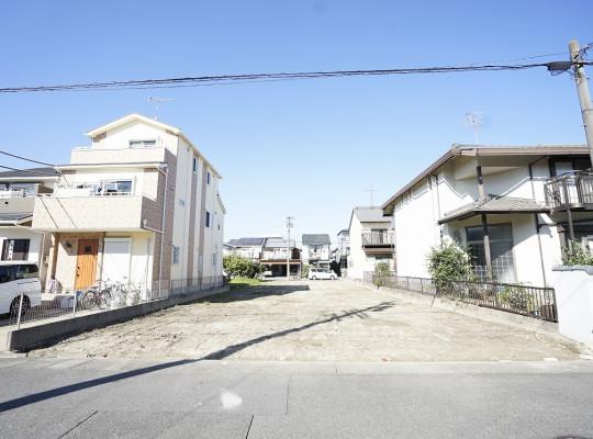 「八田駅プロジェクト~野田1丁目の土地~」販売開始致しました。