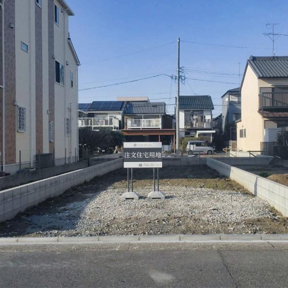 八田駅プロジェクト〜野田1丁目の土地〜