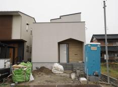 清須市【Y様邸】進捗状況