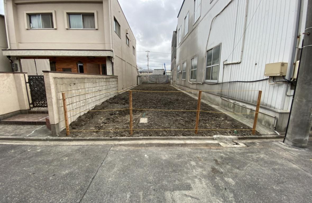荒子駅プロジェクト~小本本町2丁目の土地~