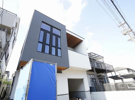 名古屋市港区【K様邸】進捗状況