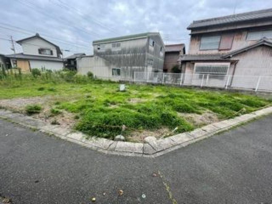 『津島駅プロジェクト~西愛宕町の土地』』販売開始致しました。
